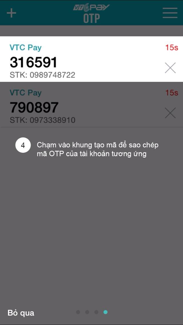 Tải ngay bộ ba quyền lực VTC Pay App – VTC 365 – VTC Pay OTP App để thanh  toán tiền điện thoại online nhanh nhất, tiện nhất, tha hồ thoải mái buôn  chuyện ...